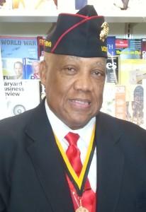 Robert B. Middleton, II National Commanding Officer