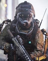 Advanced Warfare Comandos